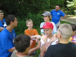 Camp_Notaclotamongus_kids